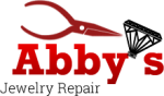 Abbys Jewelry Repair Logo